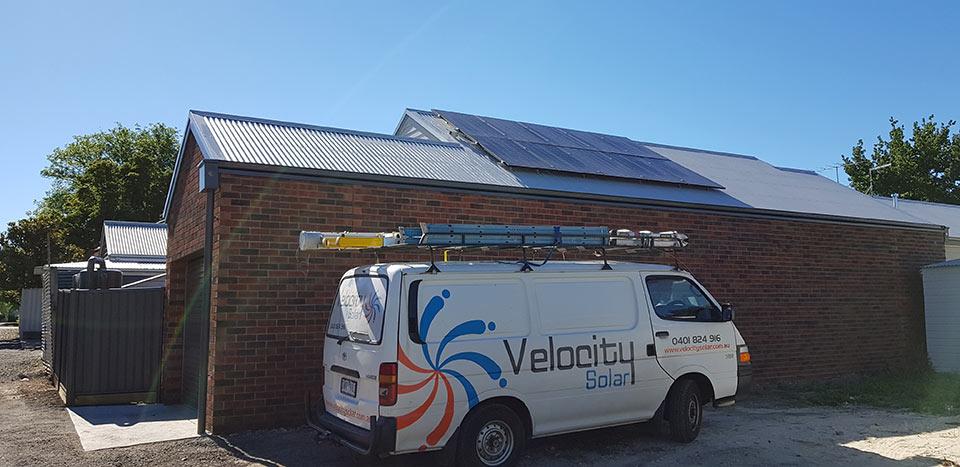 Velocity Solar Solar Panel Systems Amp Installation Geelong