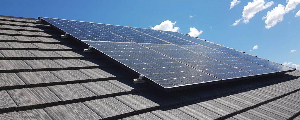 Velocity Solar Home Page - Velocity Solar