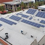 Velocity Solar offers quality commercial Solar Power